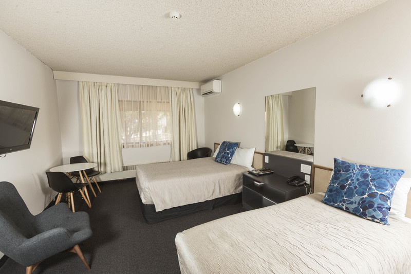 Belconnen Way Motel and Serviced Apartments - Accommodation 4U