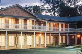 Quality Inn Penrith - Accommodation 4U