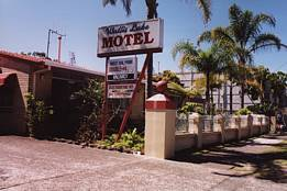 Wallis Lake Motel - Accommodation 4U