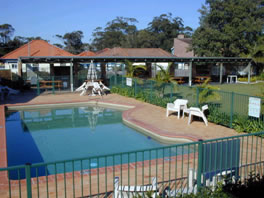 Gallipoli Court - Accommodation 4U