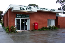 Wilsons Promontory Motel - Accommodation 4U