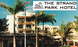Strand Park Hotel - Accommodation 4U