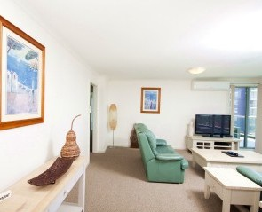 Sails Apartments - Accommodation 4U