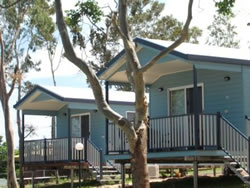 Atherton Halloran's Leisure Park - Accommodation 4U