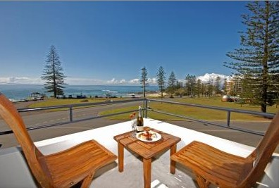 Quality Inn Port Macquarie - Accommodation 4U