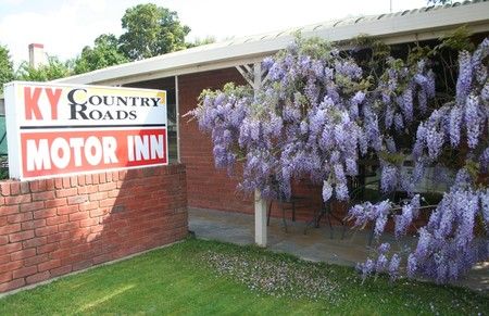 KY COUNTRY ROADS MOTOR INN - Accommodation 4U