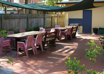 Manly Bunkhouse - Accommodation 4U