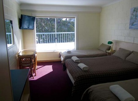 Falls Creek Hotel - Accommodation 4U