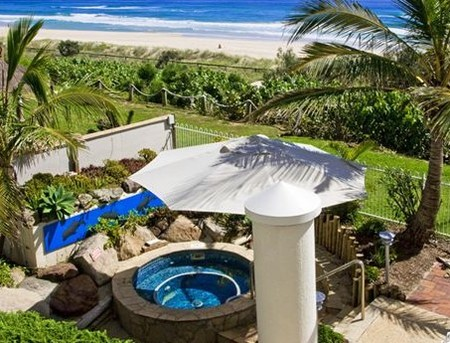 Oceanside Resort - Accommodation 4U