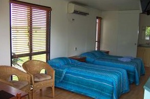August Moon Caravan Park - Accommodation 4U