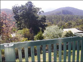 Healesville Maroondah View Motel - Accommodation 4U
