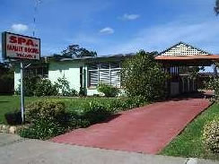 Stratford Motel - Accommodation 4U