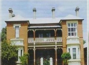 Strathmore Victorian Manor - Accommodation 4U