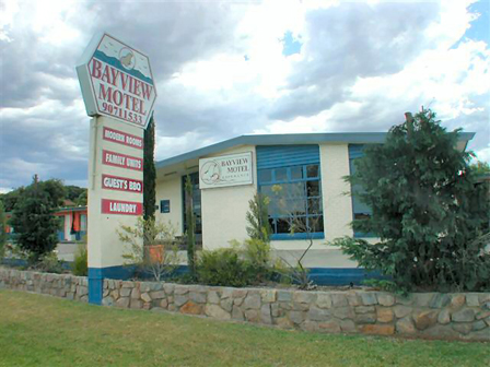 Bayview Motel Esperance - Accommodation 4U