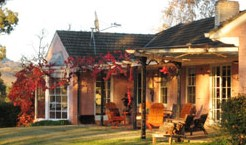 Belltrees Country House - Accommodation 4U