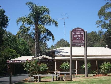 Eltham Motor Inn - Accommodation 4U