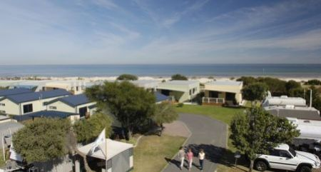 Discovery Parks -Adelaide Beachfront  - Accommodation 4U