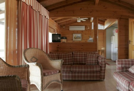 Glen Ayr Cottages - Accommodation 4U
