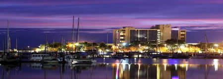 Jupiters Townsville Casino - Accommodation 4U
