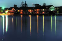 Clan Lakeside Lodge - Accommodation 4U