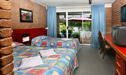 Aquajet Motel - Accommodation 4U