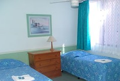 Mylos Holiday Apartments - Accommodation 4U
