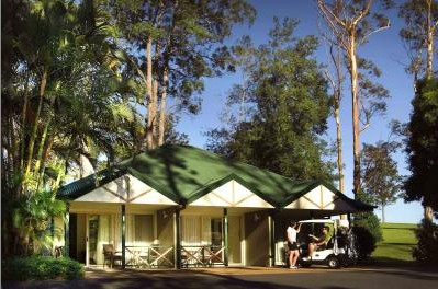 Bonville International Golf Resort - Accommodation 4U