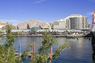 Hotel Ibis Darling Harbour - Accommodation 4U