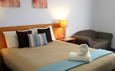 Colonial Lodge Motor Inn - Accommodation 4U