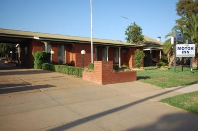 Junction Motor Inn - Accommodation 4U