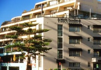 Manly Paradise Motel And Apartments - Accommodation 4U