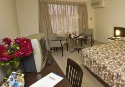 Best Western Wesley Lodge - Accommodation 4U