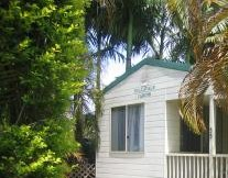 Melaleuca Caravan Park - Accommodation 4U