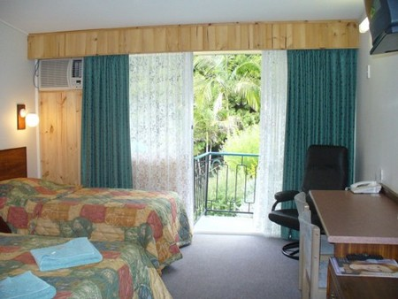 Coachman Motel - Accommodation 4U