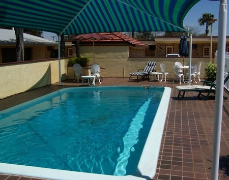 Burke and Wills Motor Inn Kingaroy - Accommodation 4U