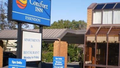 Comfort Inn & Suites Essendon