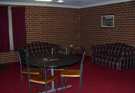 Matilda Motor Inn - Accommodation 4U