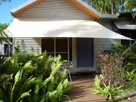 Lakeview Park Kakadu - Accommodation 4U