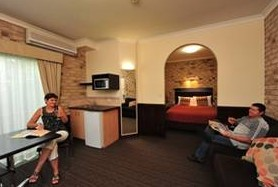 Highlander Motor Inn And Apartments - Accommodation 4U