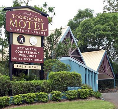 Toowoomba Motel - Accommodation 4U
