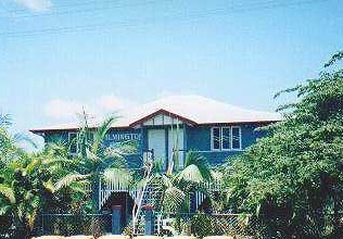 Ayr Backpackers/wilmington House - Accommodation 4U