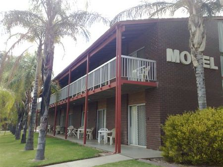 Barmera Hotel Motel - Accommodation 4U