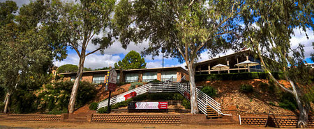 Mannum Motel - Accommodation 4U