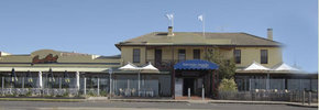 Barwon Heads Hotel - Accommodation 4U