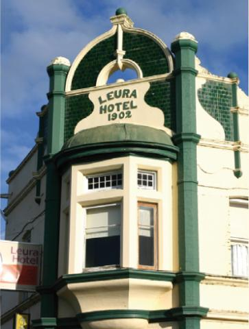 Leura Hotel - Accommodation 4U