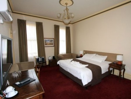 Glenferrie Hotel - Accommodation 4U