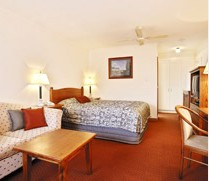 Gateway on Monash Boutique Hotel - Accommodation 4U
