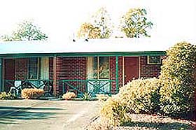 Collie Forest Motel - Accommodation 4U