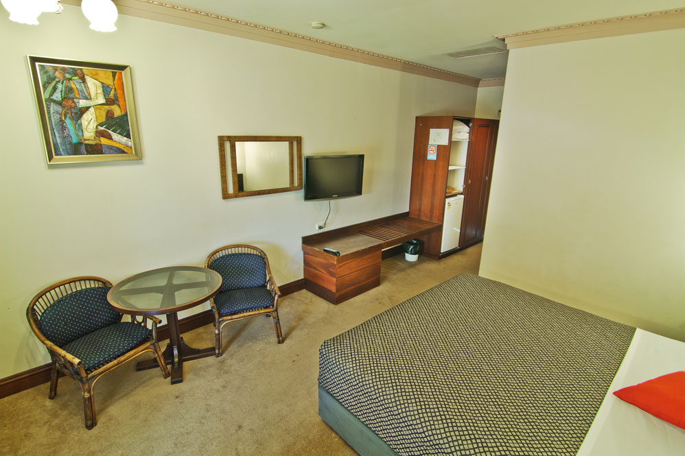 Heritage Country Motel - Accommodation 4U