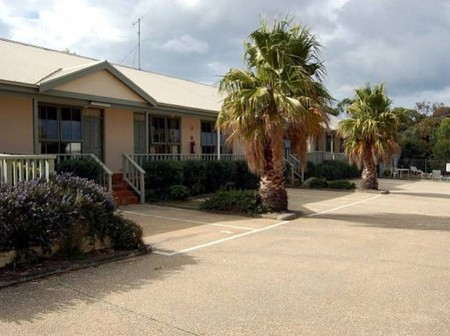 Lightkeepers Inn Motel - Accommodation 4U